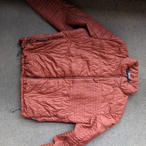 Columbia Omni-heat Puffy Jacket